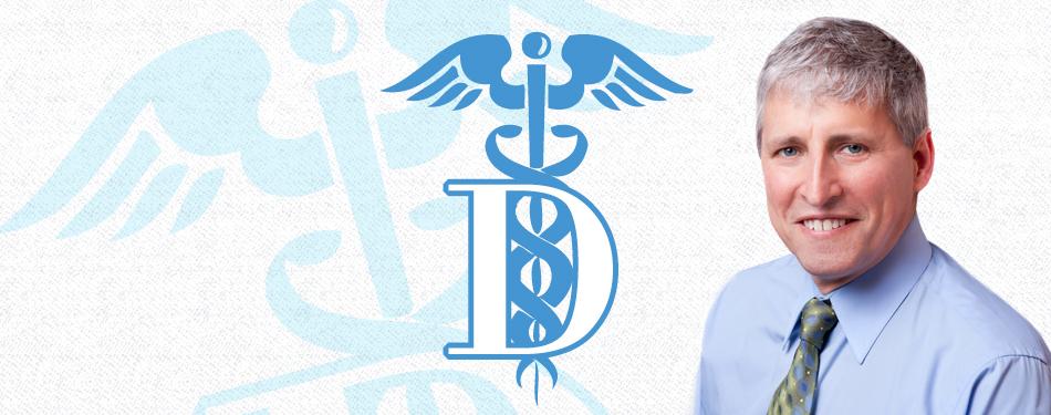 Meet Dr. Levine