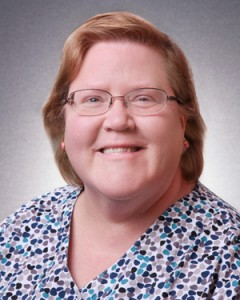 Lisa D., Hygienist with practice since 1987