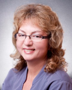 Svetlana G., Assistant with practice since 1990