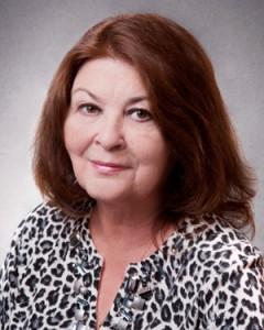 Nancy C., Receptionist  with practice since 2003